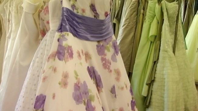 Donación de vestidos de graduación