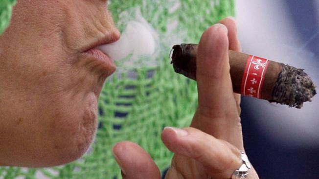 Aumenta el impuesto al tabaco