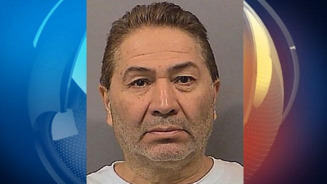A corte: acusado de asesinar a anciana