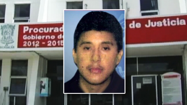 Preparan extradición de México a Chicago