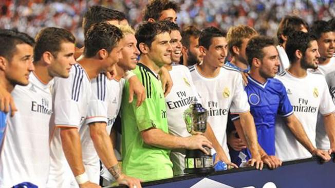 Madrid y Barca más cerca de la Copa