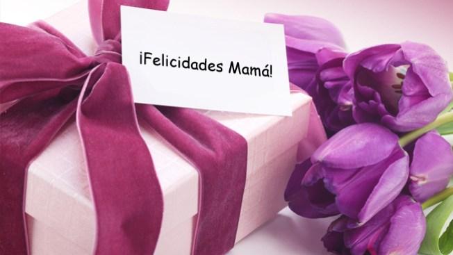 Encuesta sobre regalos para el Día de la Madre