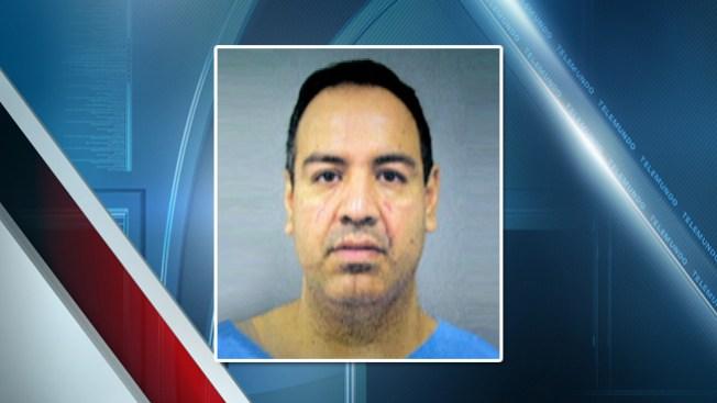Presentan cargos a sospechoso de matar a hija y nieta