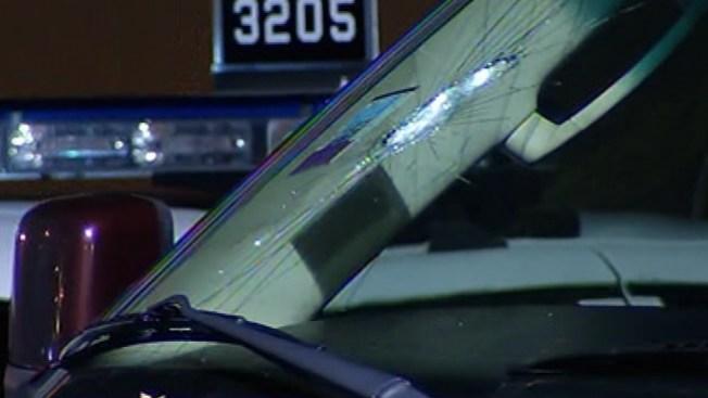 Adolescentes arrestados por incidente en autopista