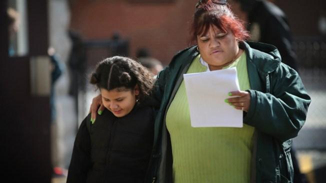 Lista de escuelas por cerrar en Chicago