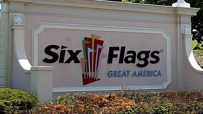 Miles de empleos disponibles en Six Flags