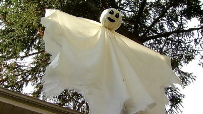 Escuelas cancelan Halloween