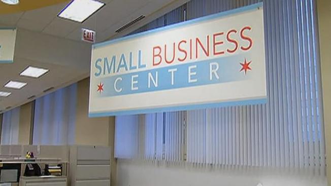 Inauguran un centro de ayuda para abrir un negocio propio en Chicago
