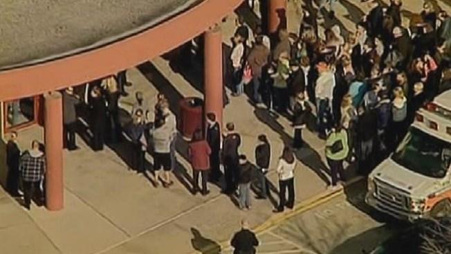 Ataque en escuela de Pennsylvania