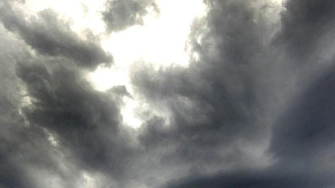 Vigilancia de tormentas severas