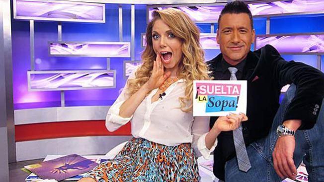 Hoy en Telemundo:  ¡Suelta la sopa!