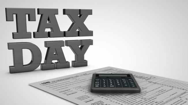 Trabaje como preparador de impuestos