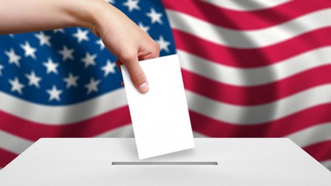 ¿En dónde debo votar?