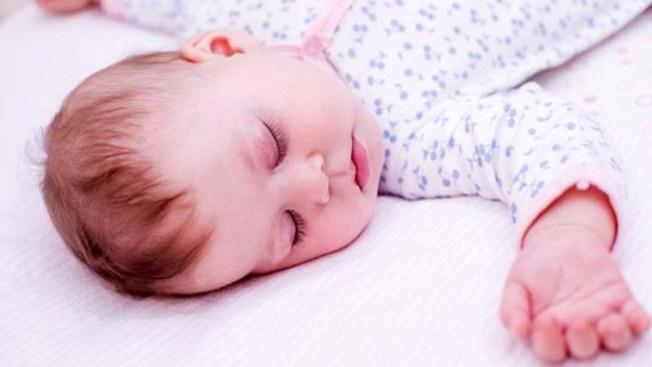 Bebés bajo riesgo de morir por asfixia