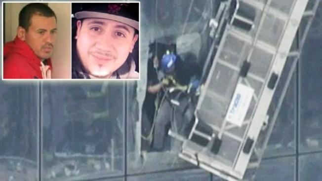 Hispanos relatan su pesadilla en el WTC