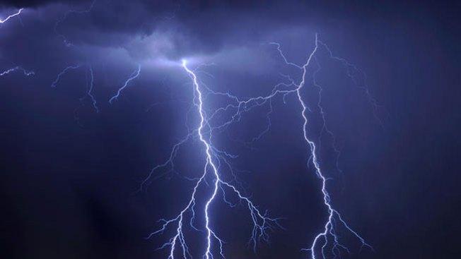 Apagones por tormentas
