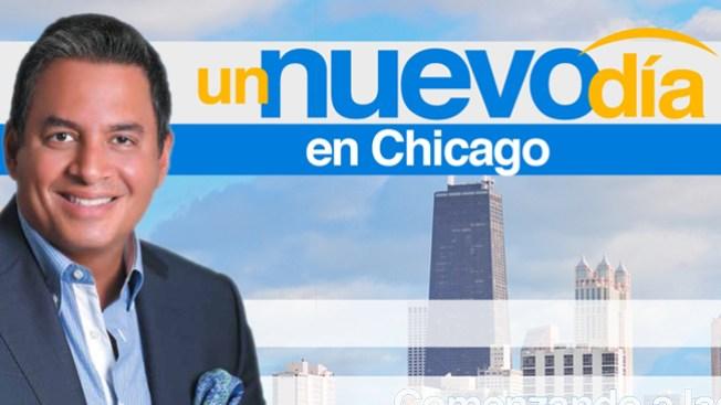 """""""Un nuevo día"""" viene a Chicago"""
