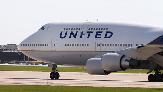 NJ: Falsa alarma de ébola en avión