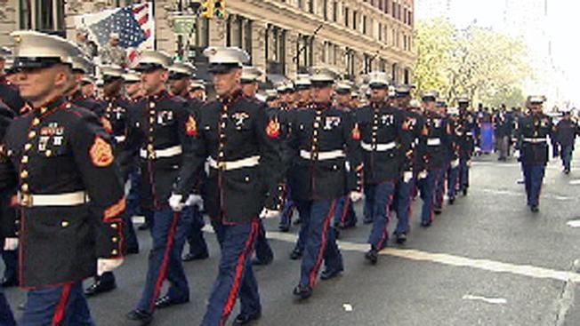 Eventos del Día de los Veteranos