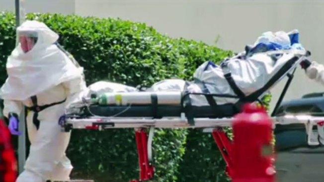 El ébola, ¿arma de destrucción masiva?
