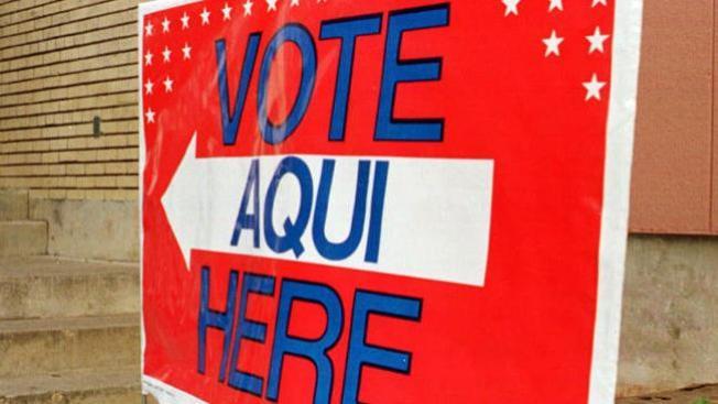 ¿Quieres votar? regístrate hoy