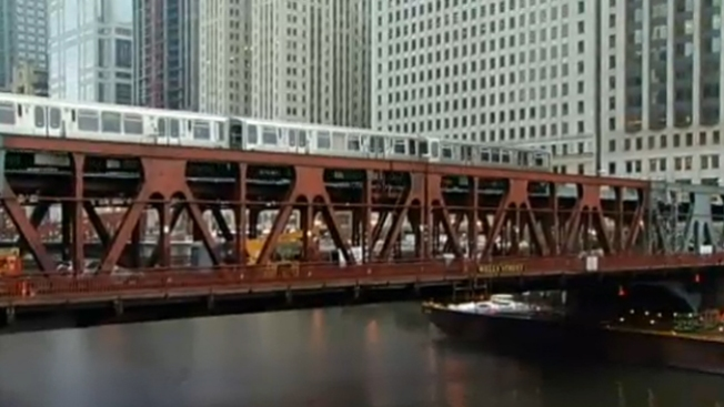 Desvíos en el centro por cierre de puente