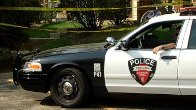 Hispano de 23 años muere a tiros