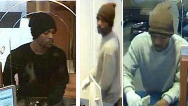"""Arrestado el sospechoso de ser el """"Bandido de Wicker Park"""""""
