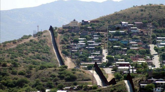 Un macabro juego en la frontera sur de EE.UU