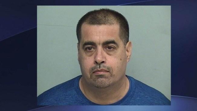 Acusado por robar equipo de jardinería que trató de vender a su víctima