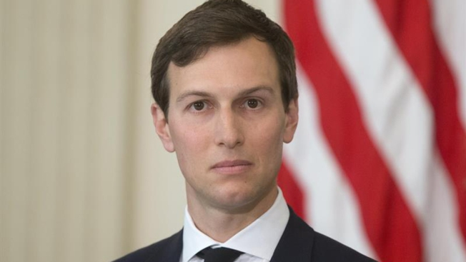 Jared Kushner niega contactos inapropiados con Rusia