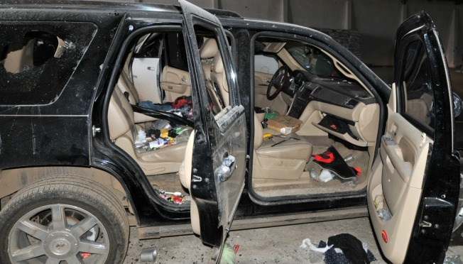 Enfrentamiento deja 26 muertos en Chihuahua