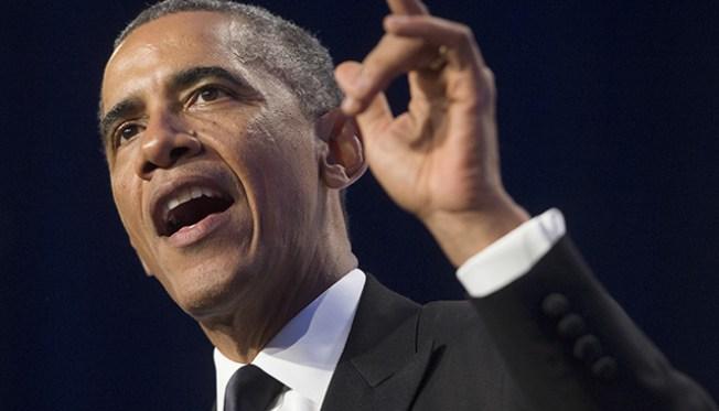 Obama promete reforma en gala hispana