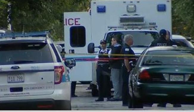 Asaltante muerto, policía herido en robo
