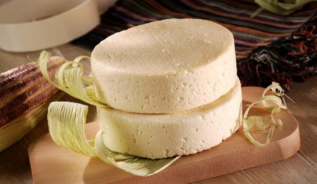 Alerta sobre queso estilo mexicano