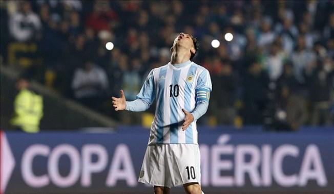 Piden cárcel para el padre de Messi