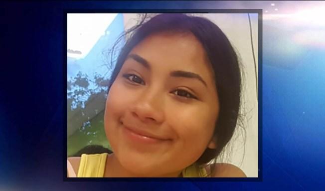 Piden ayuda para encontrar a jovencita hispana en peligro