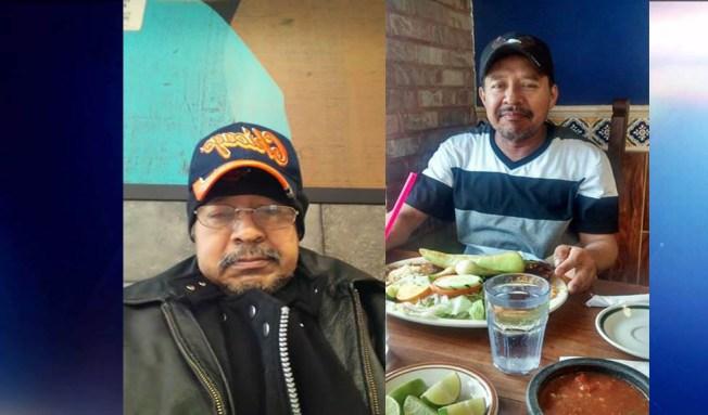 Piden ayuda para encontrar a tío desaparecido en La Villita