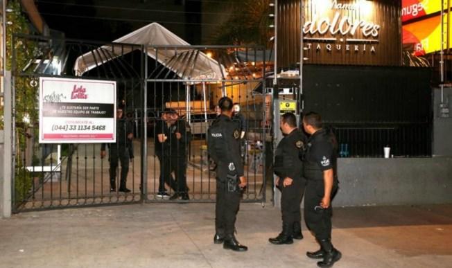 Donativos, rastro para EEUU en caso de Rafa Márquez