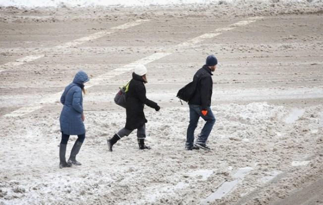 Caen 80 pulgadas de nieve este invierno