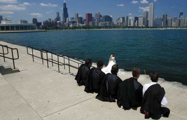 Chicago, entre las ciudades más costosas para festejar una boda