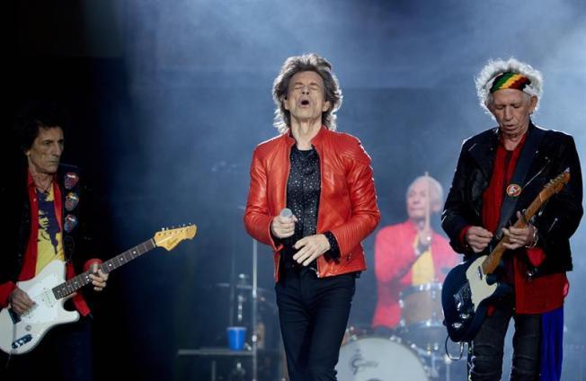 The Rolling Stones anuncia fecha de concierto en Chicago