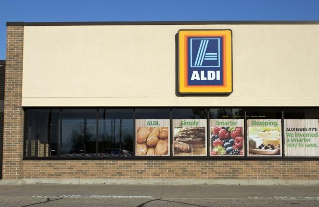 Supermercados ALDI busca empleados en Chicago