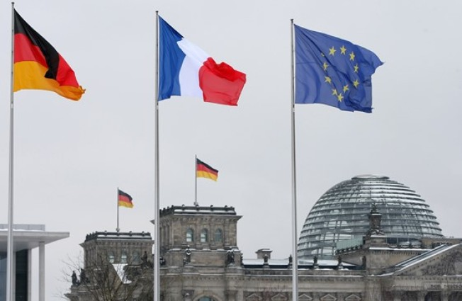 Cierre de gobierno: Europa expectante