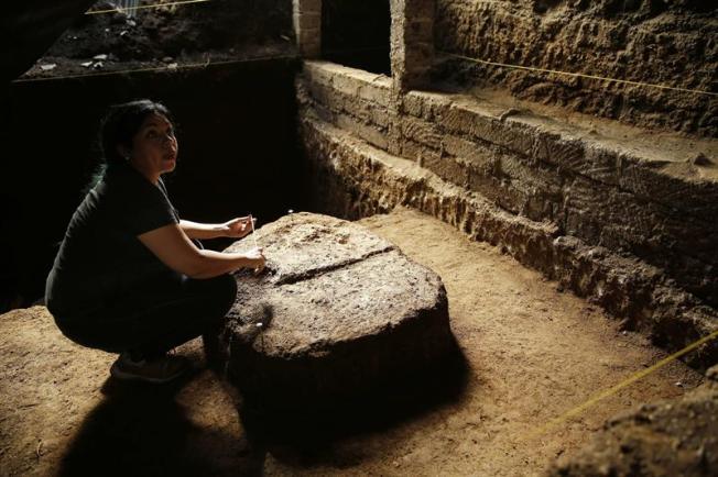 El sitio arqueológico Joya de Cerén, una cápsula del tiempo en El Salvador