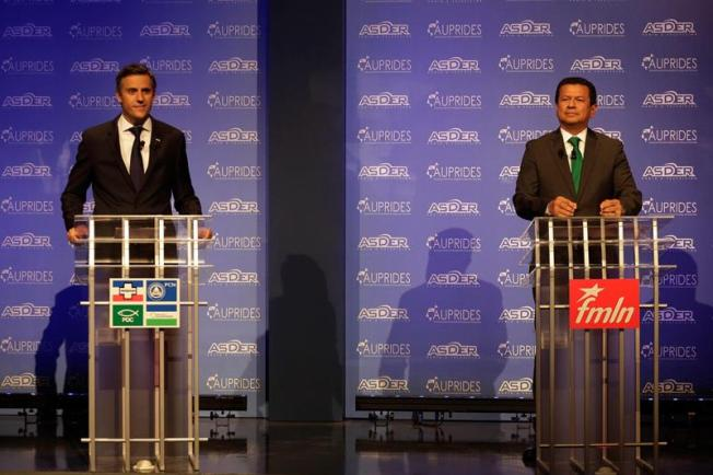 Candidatos salvadoreños prometen recuperar zonas controladas por pandillas