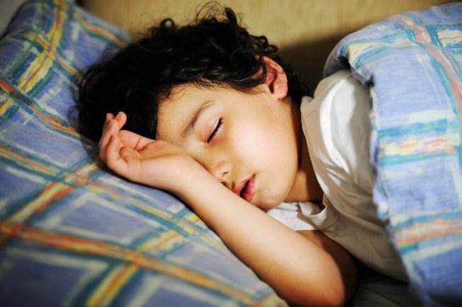 Dormir y el regreso a clases