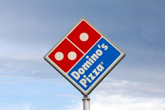 Domino's Pizza busca empleados en Chicago