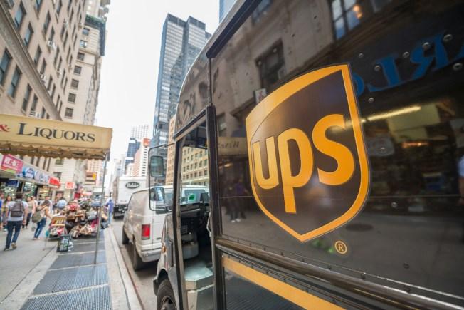 UPS busca 3 mil empleados temporales en Chicago