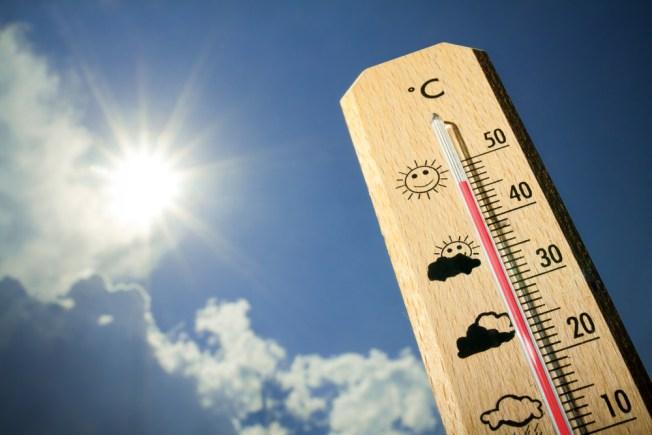 Fin de semana de calor extremo en Chicago